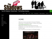 bootlegshadows.co.uk