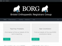 borg.org.uk