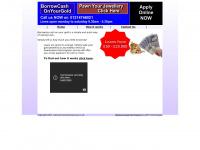 Borrowcashonyourcar.co.uk