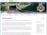 marchtowncouncil.gov.uk