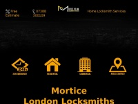 mortice.co.uk