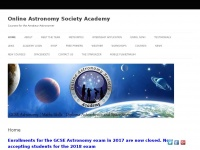 onlineastronomycourses.co.uk