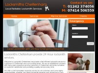 locksmithincheltenham.co.uk