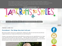 tantrumstosmiles.co.uk