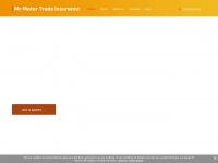 mrmotortradeinsurance.co.uk