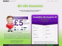 mrlifeinsurance.co.uk