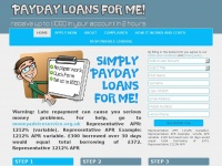 payday-loans-for.me.uk