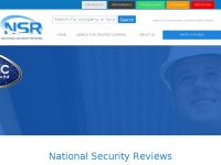 nationalsecurityreviews.co.uk
