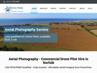 dronevista.co.uk