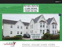 penielhousecarehome.co.uk