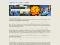 dersinghamopengardens.co.uk