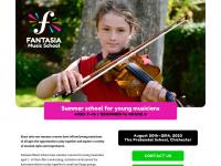 fantasiamusicschool.co.uk