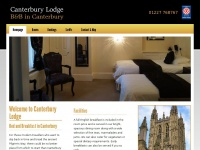 canterburylodge.uk