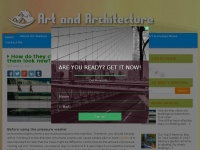 artandarchitecture.co.uk
