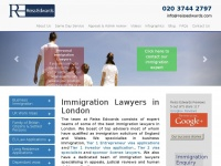 immigrationlawyers-london.com