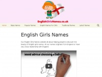 Englishgirlsnames.co.uk