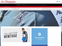 kappastore.co.uk
