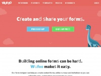 wufoo.com