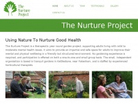 thenurtureproject.co.uk
