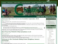 chestnuts-riding-school.co.uk