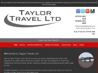 taylortravelltd.co.uk