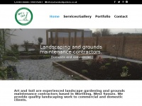 artandsoilgardens.co.uk