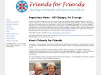 friends4friends.org.uk