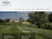 shrigleyhallgolf.co.uk