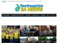 renfrewshire24.co.uk