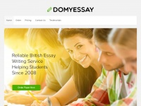 domyessay.co.uk