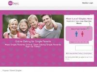dateparentsingles.co.uk
