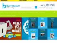 barringtonsecurity.co.uk