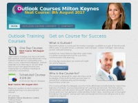outlookcourses.co.uk