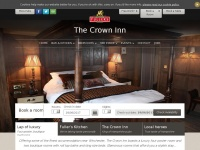crowninnbishopswaltham.co.uk
