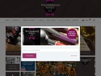 wadebridgewines.co.uk