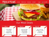 pizzatime-ca1.co.uk