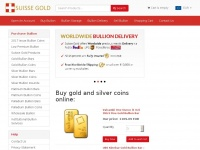 suissegold.co.uk