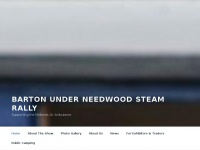 Bartonsteam.co.uk