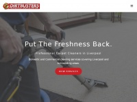 dirtbusterscleaners.co.uk