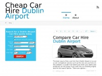 cheapcarhiredublinairport.co.uk
