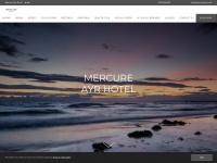 mercureayr.co.uk