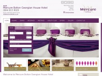 mercurebolton.co.uk