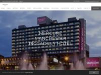 mercuremanchester.co.uk