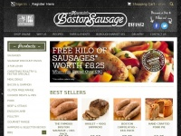 bostonsausage.co.uk