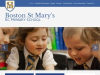 bostonstmarys.co.uk