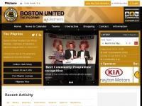 bostonunited.co.uk