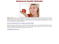 botanicalhealth.co.uk