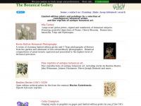 Botanical-gallery.co.uk