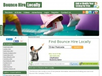 bouncehirelocally.co.uk