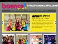 bouncestudios.co.uk